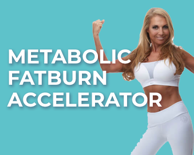 Metabolic Fat-Burn SUGAR DETOX and Accelerator