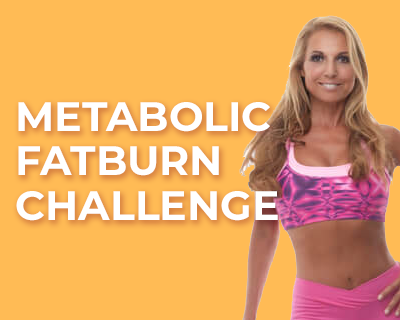 Metabolic Fat-Burn Challenge