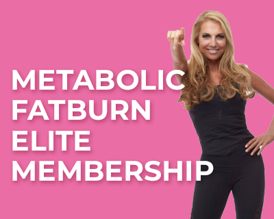 Metabolic Fat-Burn Monthly Membership Club