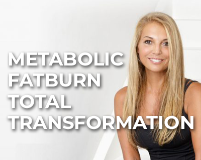 Metabolic Fatburn Total Transformation